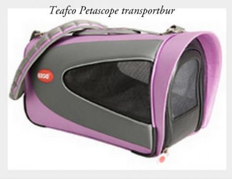 Teafco Petascope